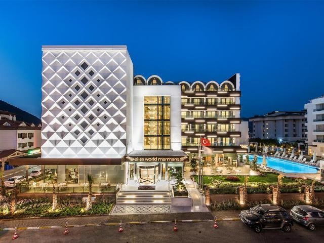 Hotel ELITE WORLD MARMARIS