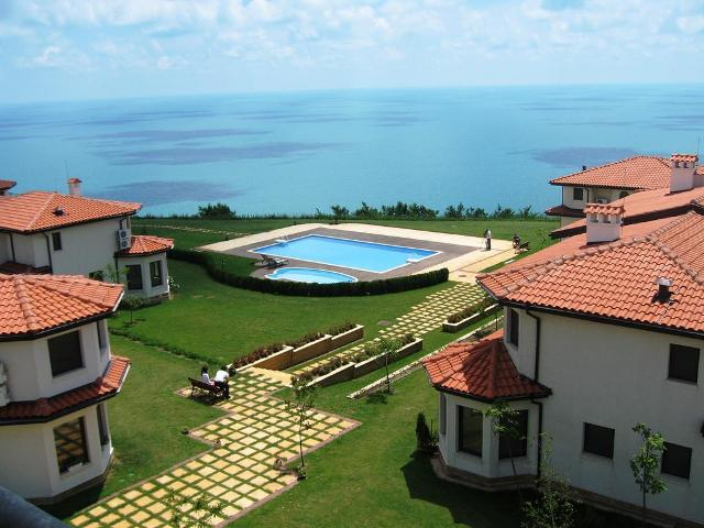 Aparthotel BLACK SEA RAMA GOLF & VILLAS CLUB RESIDENCE